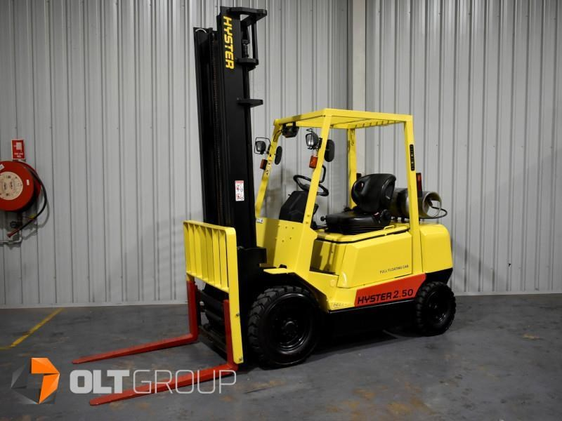 hyster h2.50dx 719415 002