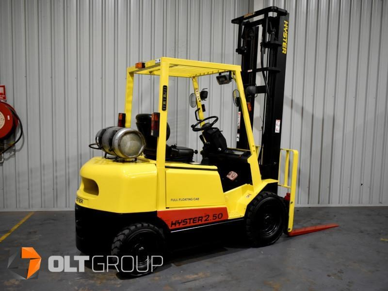 hyster h2.50dx 719415 003