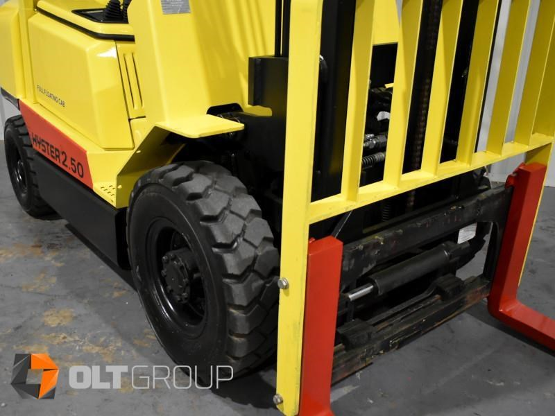 hyster h2.50dx 719415 006