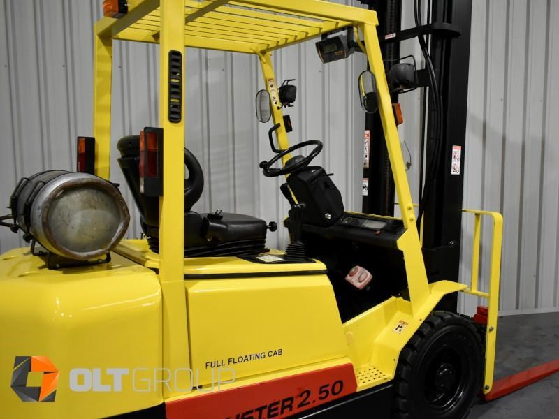 hyster h2.50dx 719415 008