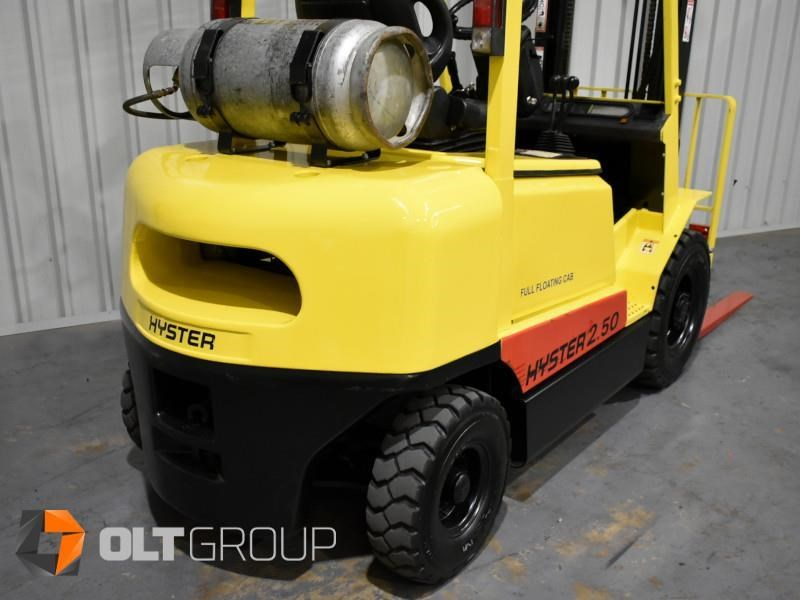 hyster h2.50dx 719415 009