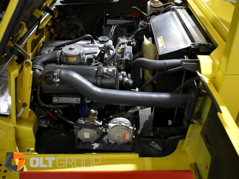 hyster h2.50dx 719415 015