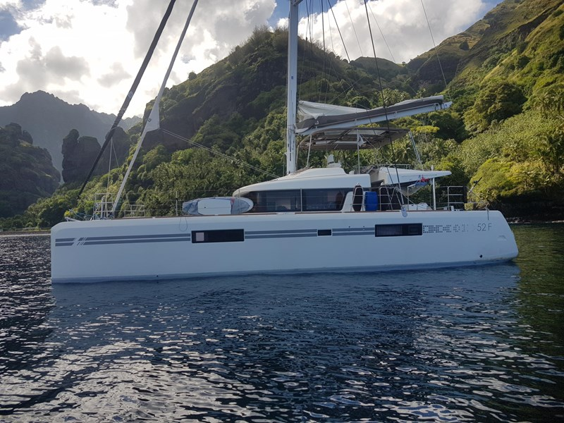 2016 LAGOON 52 for sale