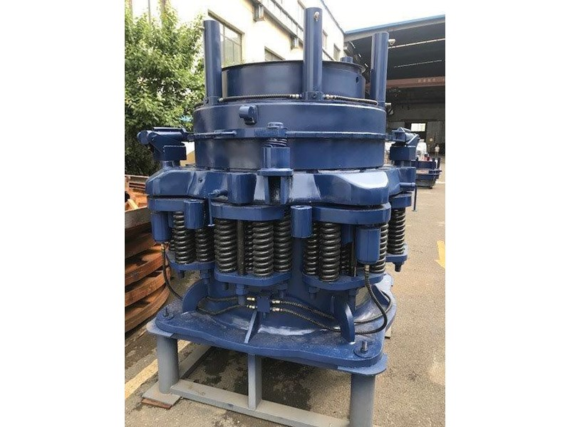symons 3ft standard cone crusher - new 458503 002
