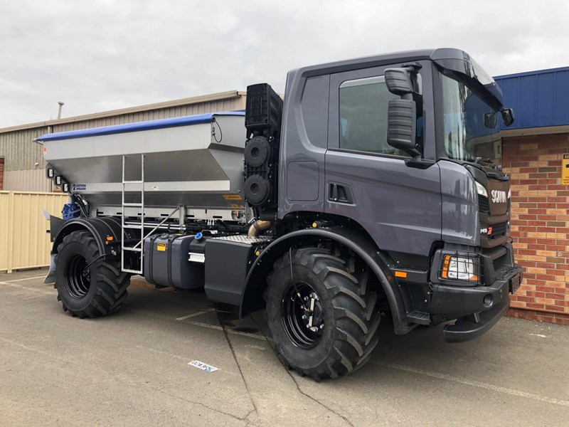 2019 SCANIA OTHER for sale