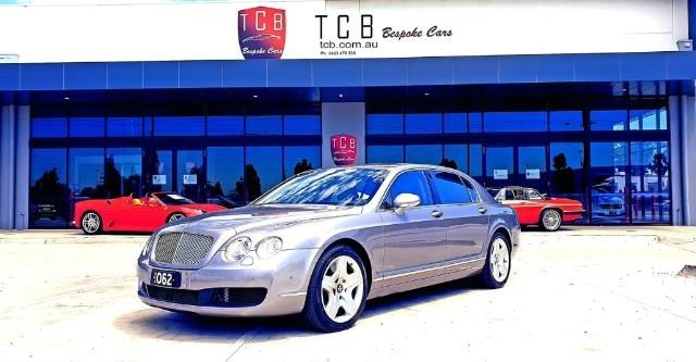 bentley continental 721250 001