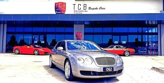 bentley continental 721250 002