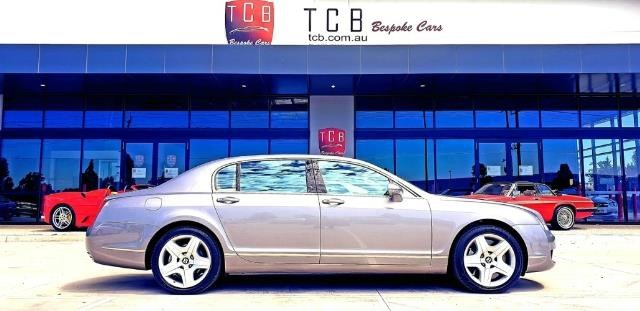 bentley continental 721250 009