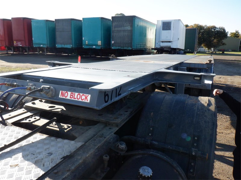 maxitrans skeletal trailer 710567 012