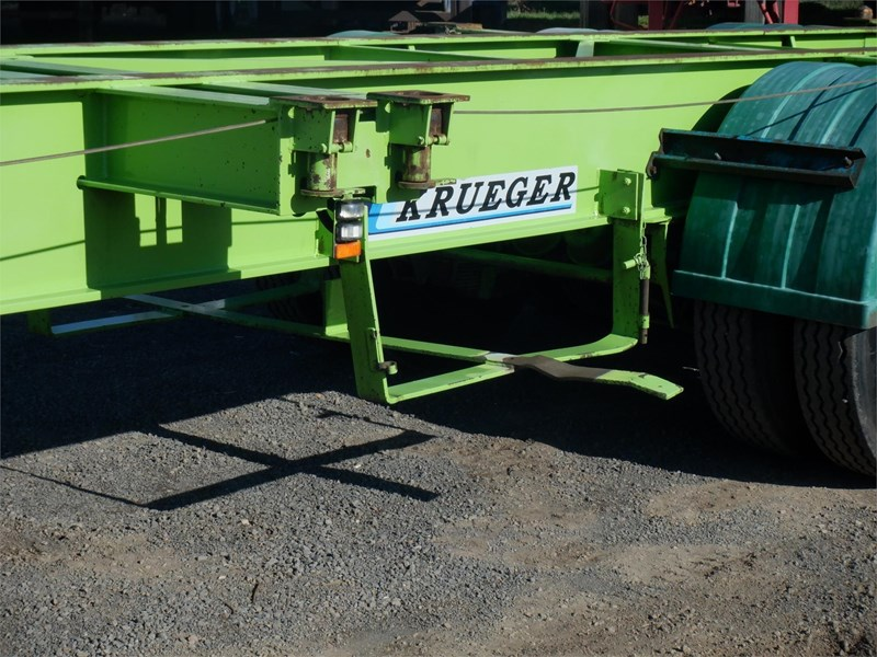 krueger skeletal trailer 717745 003