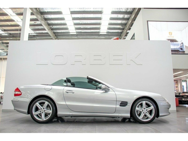mercedes-benz sl350 679283 006