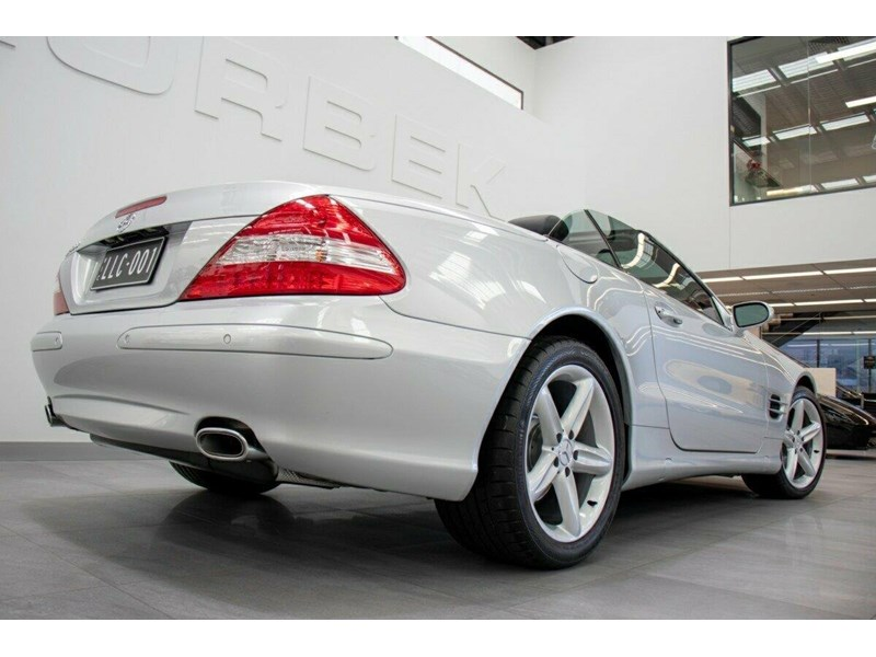 mercedes-benz sl350 679283 008
