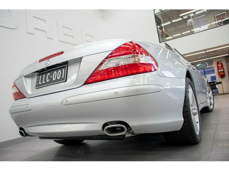 mercedes-benz sl350 679283 009