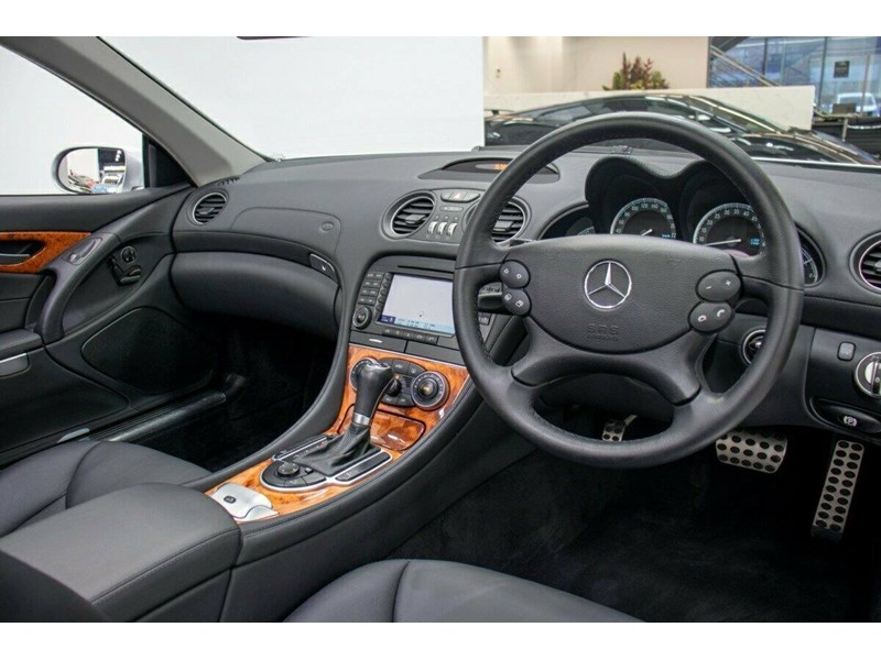 mercedes-benz sl350 679283 012