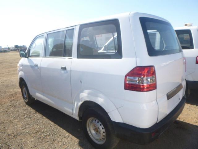 2006 SUZUKI APV for sale