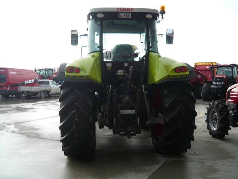 claas arion 620 722262 002