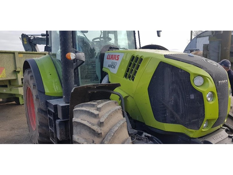 claas arion 650.50 cebis 719753 002