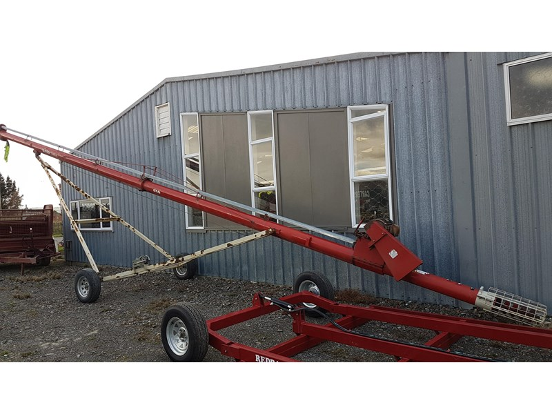 farm king grain/ meal auger 529214 004