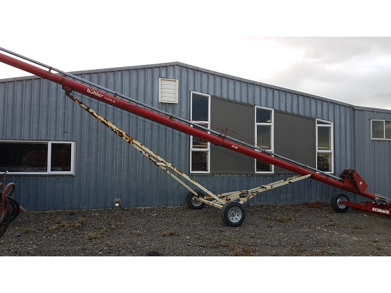 farm king grain/ meal auger 529214 006