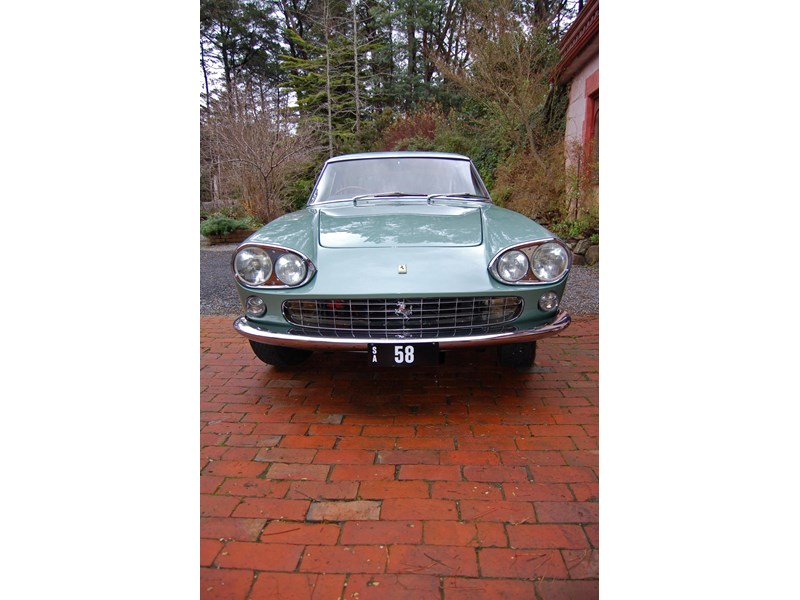1964 FERRARI 330 GT I for sale