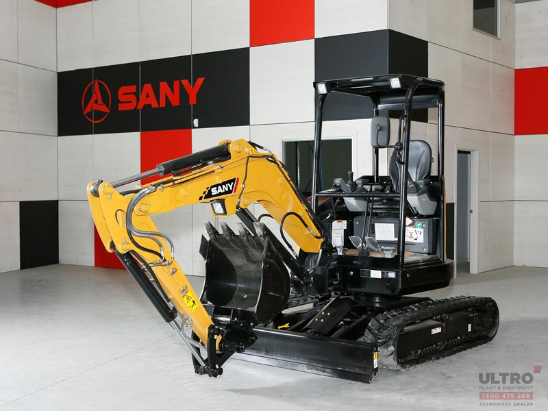 2019 SANY SY26U for sale