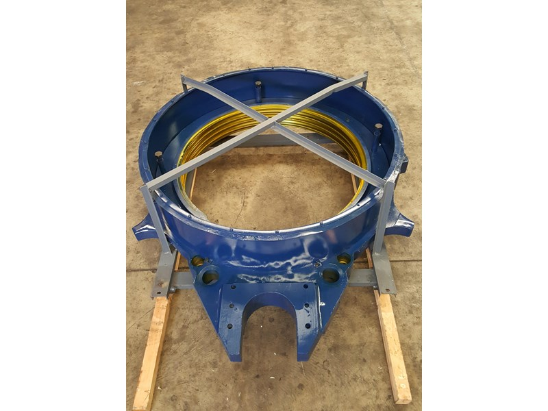 cpi new adjustment ring assembly to suit hp300 724685 001