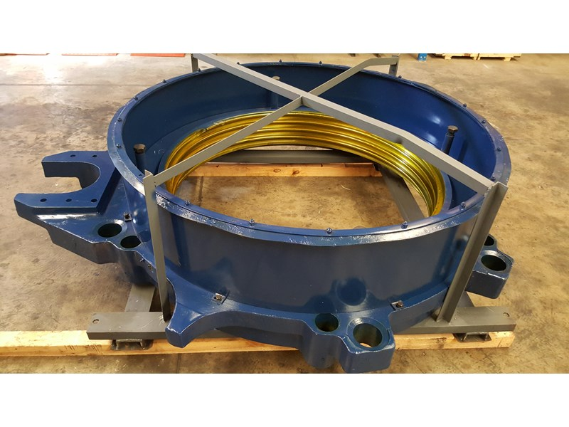 cpi new adjustment ring assembly to suit hp300 724685 002