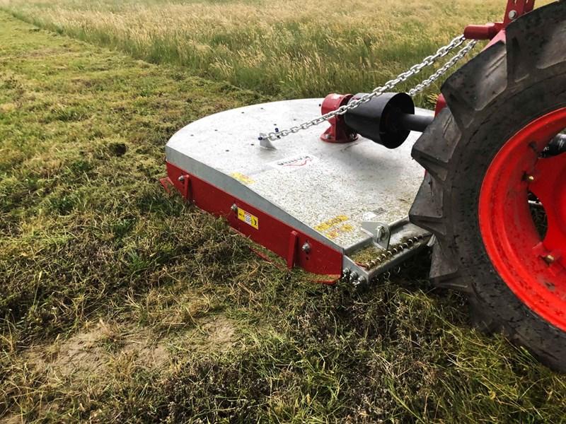 KANGA FARM EQUIPMENT M RANGE 1800 ROTARY CUTTER KSMR180 for sale