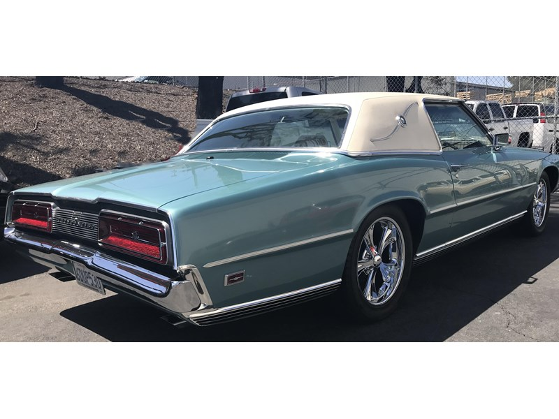 ford thunderbird 725410 001