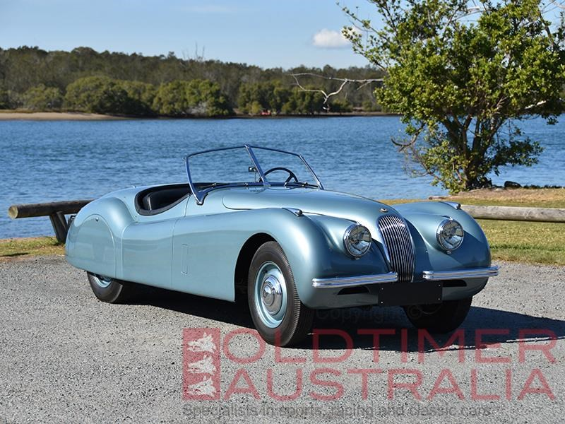 jaguar xk120 roadster 726188 002