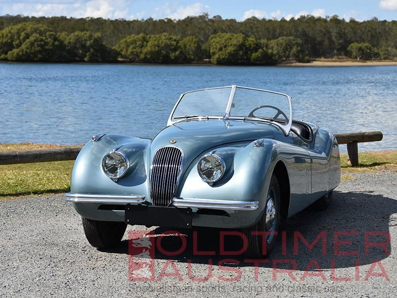 jaguar xk120 roadster 726188 010