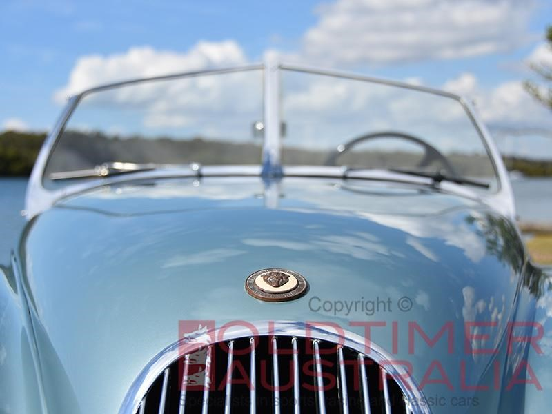 jaguar xk120 roadster 726188 020