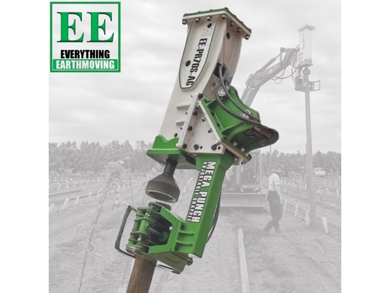 everything earthmoving ee-rb08s hydraulic rock breaker 627887 016