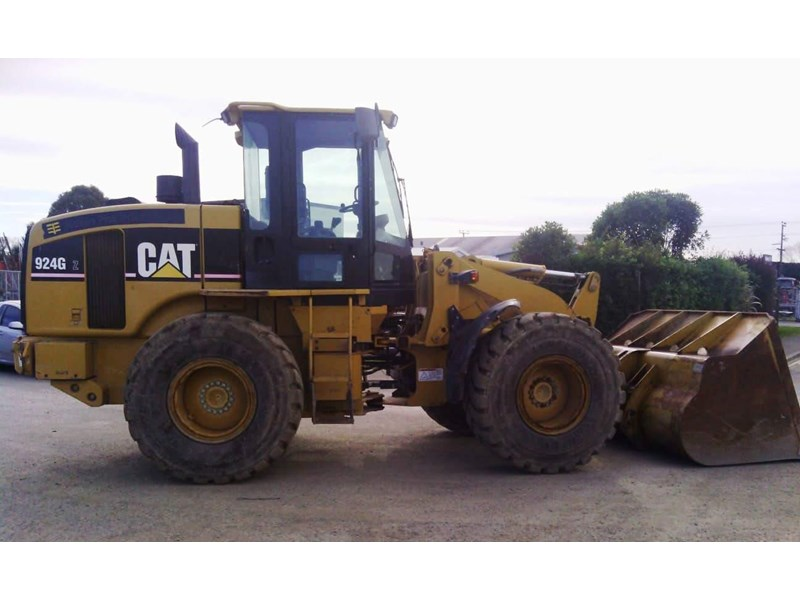 caterpillar 924gz 551317 007