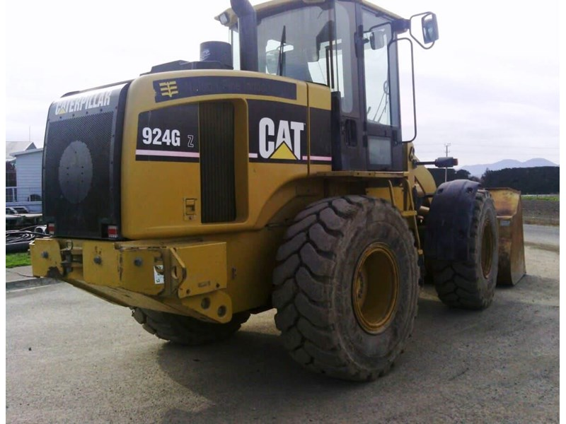 caterpillar 924gz 551317 004