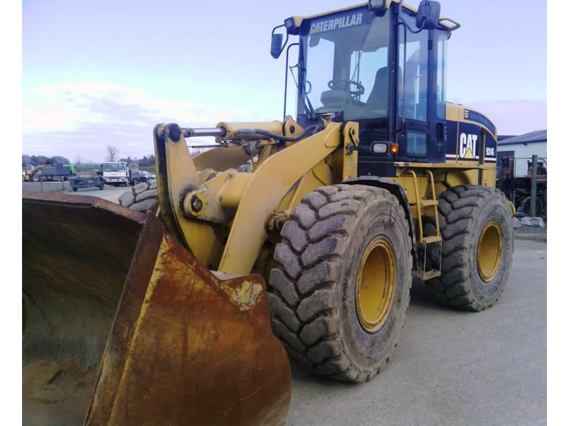 caterpillar 924gz 551317 001