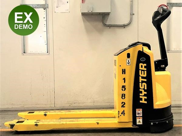 hyster p2.0 720724 001