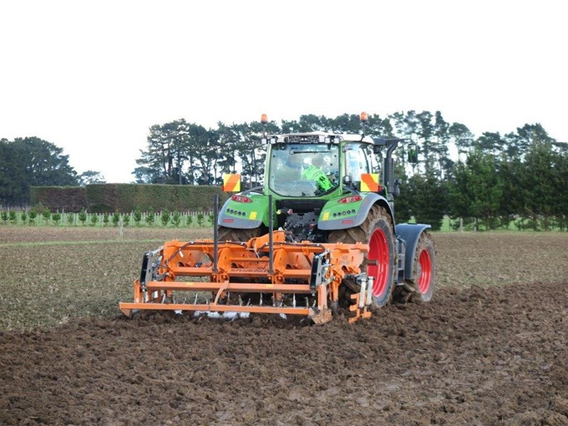 4ag ng 300-7 supergrubber 3.0m hd chisel plough 727822 009