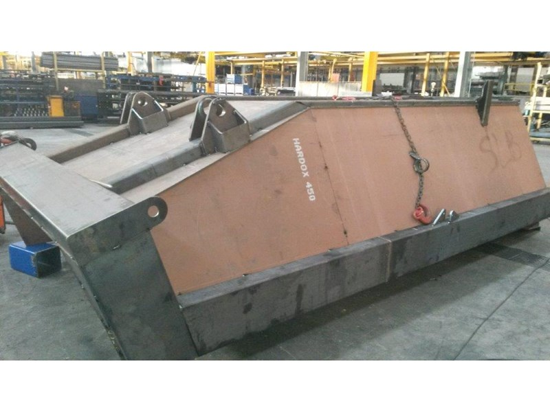 4ag htp 30ton construction dump trailer 727828 018