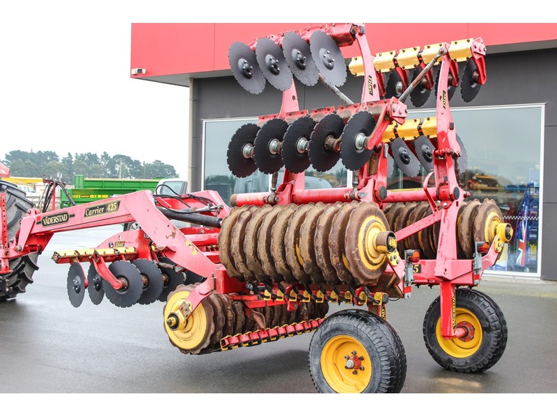 vaderstad carrier 425 speed disc 728465 002