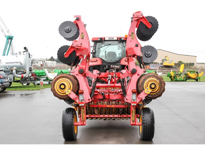 vaderstad carrier 425 speed disc 728465 003