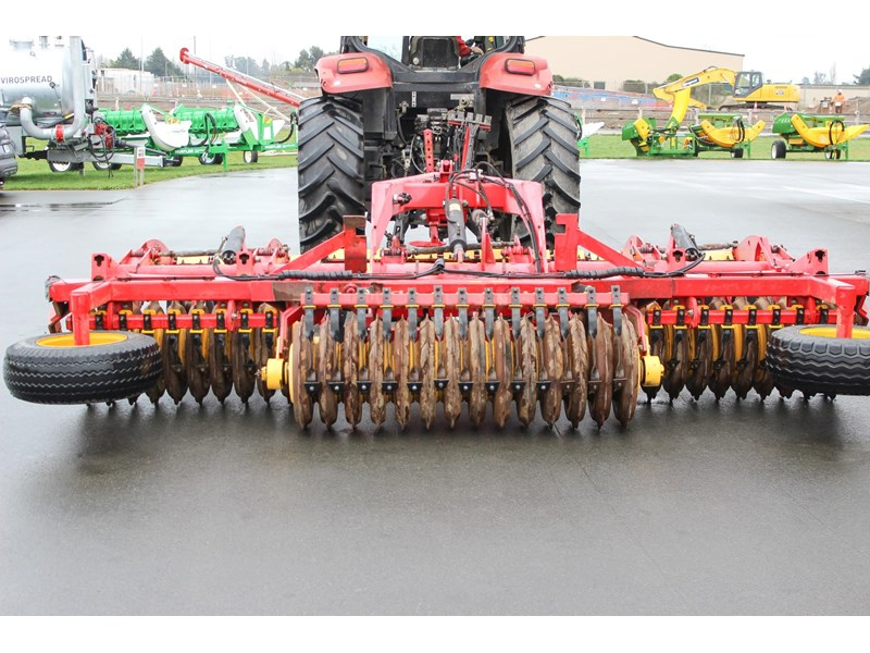 vaderstad carrier 425 speed disc 728465 004