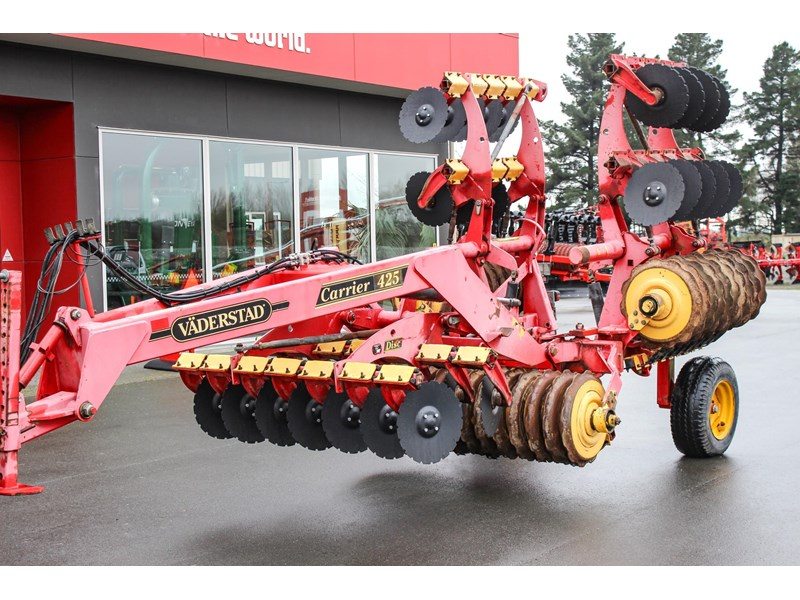 vaderstad carrier 425 speed disc 728465 006