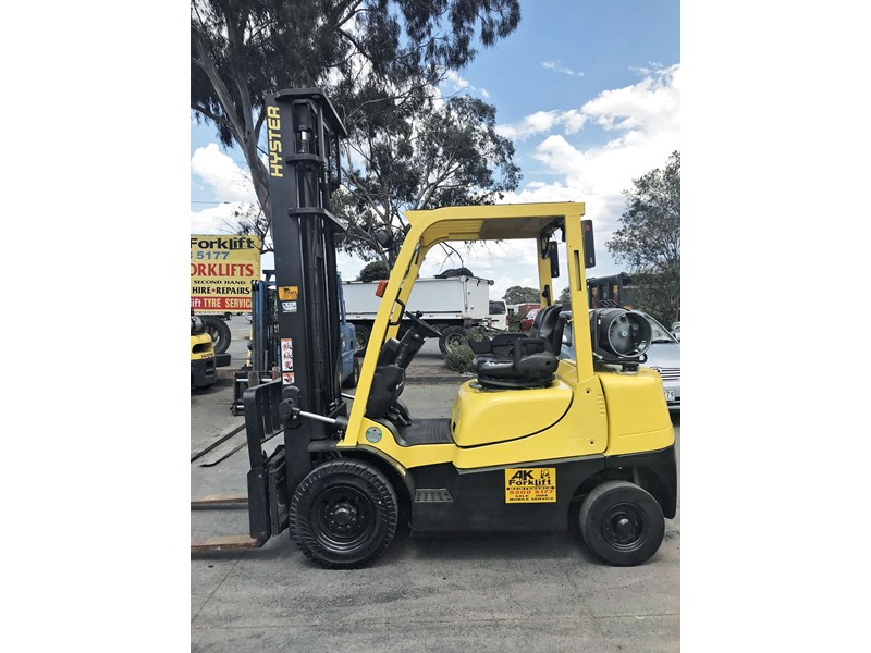 hyster h2.5ft 728399 001