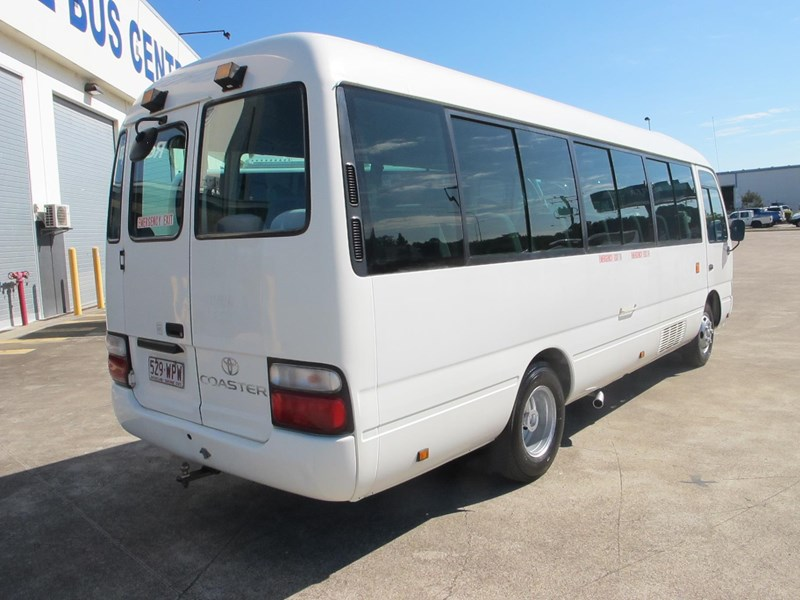 toyota coaster 50 series 21 seater bus 728738 014