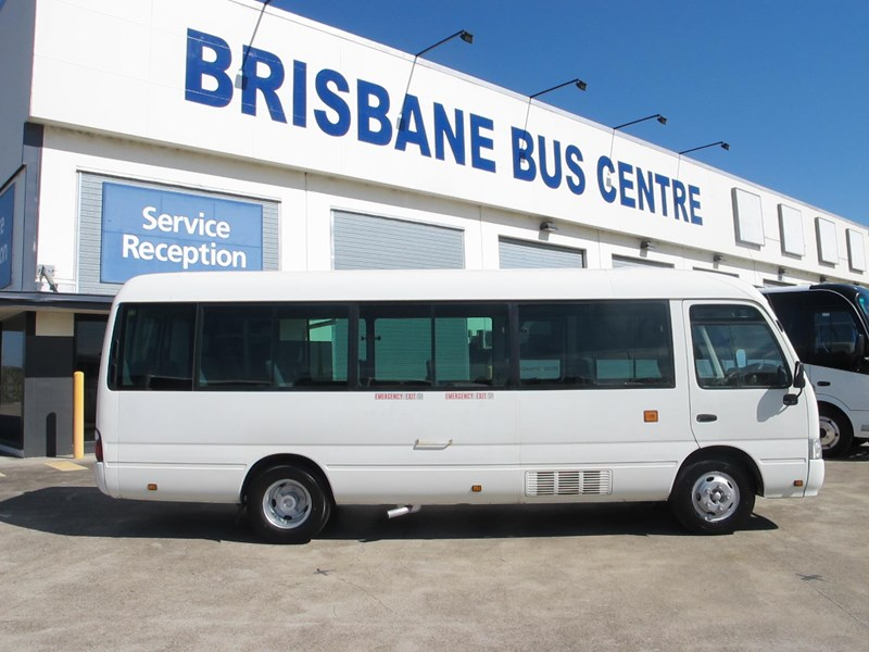 toyota coaster 50 series 21 seater bus 728738 015