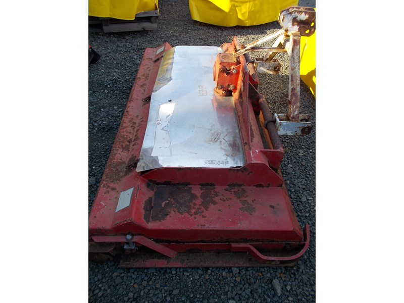trimax mower 210 729235 002