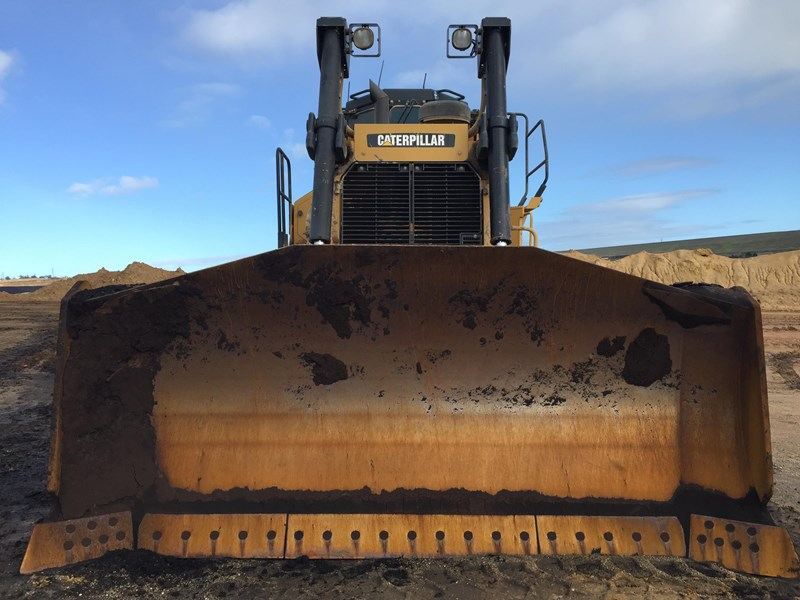 caterpillar d8t dozer 730456 003