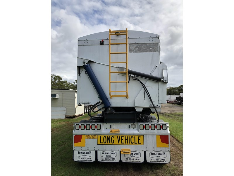 graham lusty b-double aluminium side tipper 730809 003
