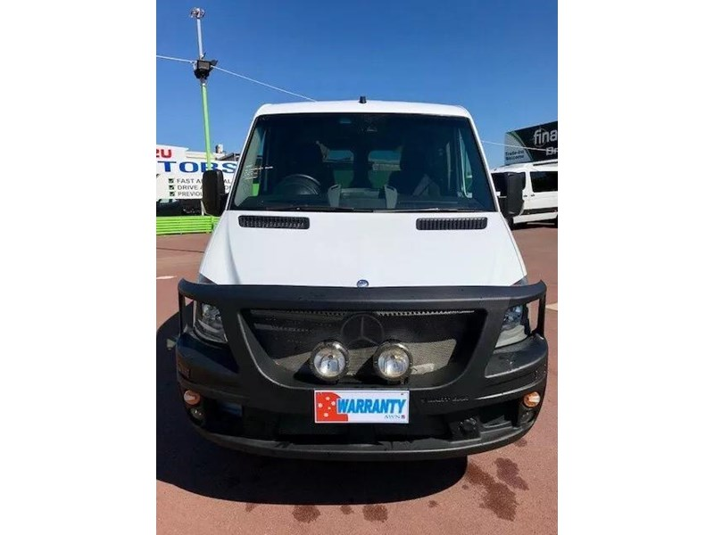 mercedes-benz sprinter 316 cdi 730867 003